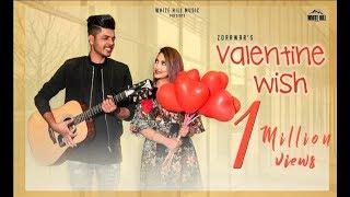 Valentine Wish – Zorawar