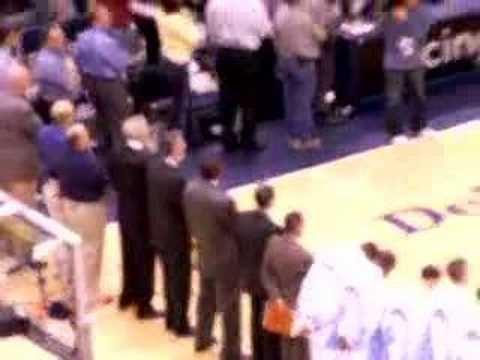 jazz - national anthem