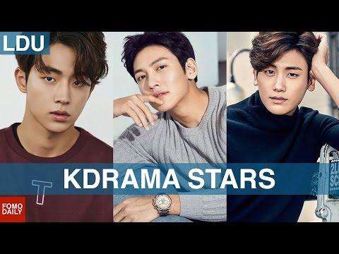 KDrama Stars • Like, DM, Unfollow