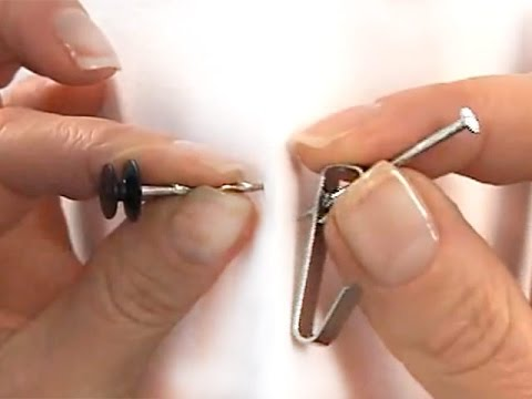 Using Nails Vs Hooks With The Hang Amp Level Picture
