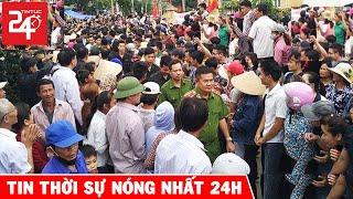 Tin Nóng Nhất 24h Sáng 13/5/2021 | Tin An Ninh Việt Nam Mới Nhất Hôm Nay | TIN TỨC 24H TV
