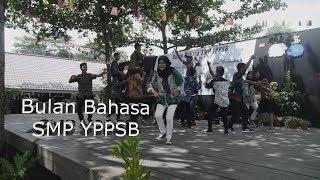 Bulan Bahasa SMP YPPSB