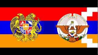 ARMENIAN PATRIOTIC - HPART GNACEQ - UNITED ARMENIA