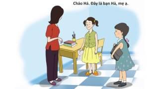 Tiếng Việt Vui - Quyển 2 - Bài 2