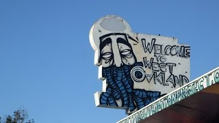 Welcome to West Oakland: A Changing Neighborhood | KQED News