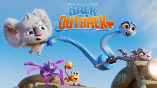 Back To The Outback (2021) - First Look & Details