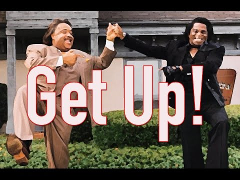 Bob Mintzer: James Brown is the Inspiration for Get Up!