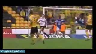 KungFu bóng đá cực hài  phần 2 - Kung Fu in Football
