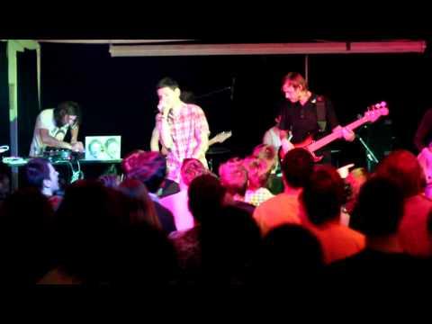 Sakura — Гравитация (25.12.2010 Live @ St. Petersburg, Russia)