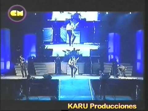 Jorge Rojas en Rio Cuarto - CM Folklore 25-03-12 *  Parte I