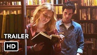 YOU (Lifetime) Trailer HD - Penn Badgley, Shay Mitchell series