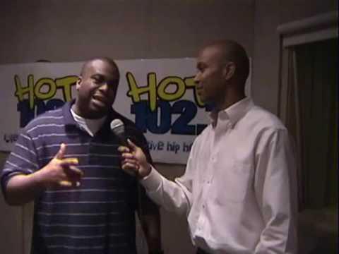 Big Greg - Hot 102.7 FM Detroit
