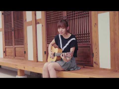 辻詩音「Swim~oh!oh!oh!~」Acoustic ver! (in ソウル)