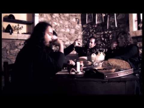 EMIAN PaganFolk - The last King's march (Official Video)