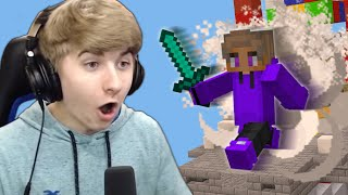 I Played the NEW Bedwars Update