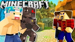 DOUBLE DEATH MATCH! | Minecraft Hunger Games