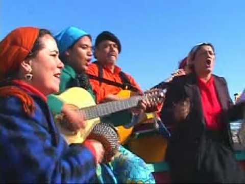 El Chilote José música Víctor Cáceres D.y letra Jorge Perez