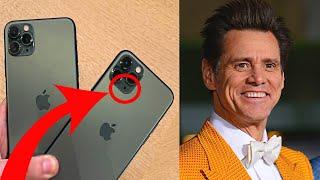 JIM CARREY ADVIERTE AL MUNDO: ¡EL NUEVO IPHONE NOS ESCLAVIZARÁ A TODOS!