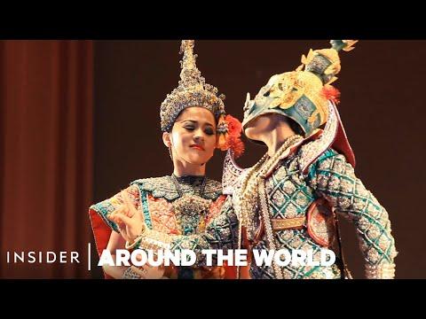 Самба, фламенко - најубавите танци од целиот свет