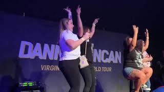 Danny Duncan tour 2019