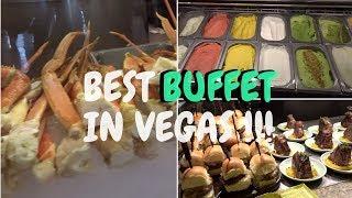 BACCHANAL BUFFET   Best Buffet in Las Vegas