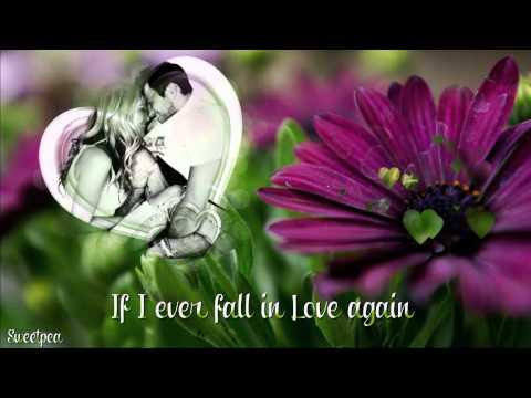 If I Ever Fall in Love Again (Duet with Anne Murray)
