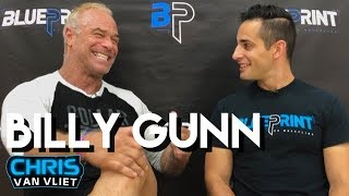 Billy Gunn Reveals If AEW's Goal Is To Compete With WWE, If He Talked To WWE Before Taking AEW Job
