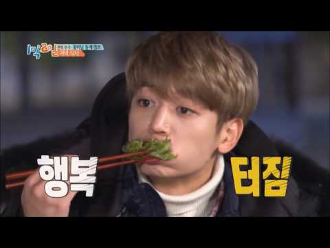 SHINee Minho Funny and Sweet Moments (Part 2)