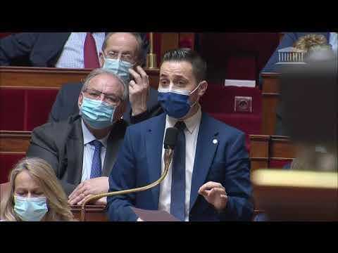 M. Maxime Minot - Indépendance du service public de la télévision