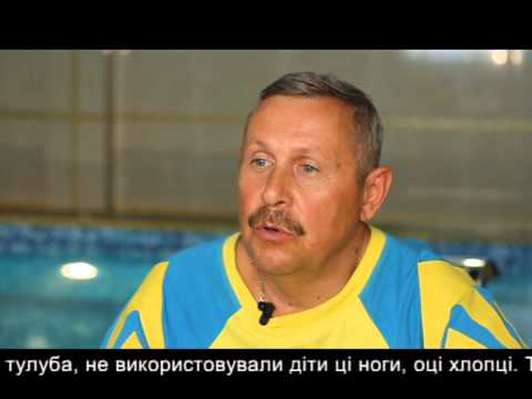 Герої випуск-2. Сергій Ксенніков