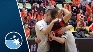 Magazyn Futsal Ekstraklasy - 19. kolejka 2018/2019