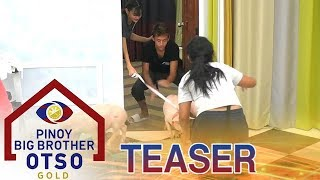 Pinoy Big Brother Otso Gold April 25, 2019 Teaser