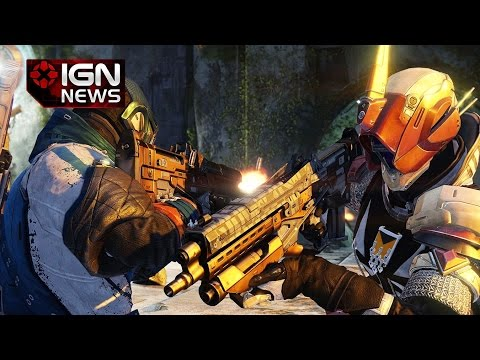 Baixar Playstation 4 and Destiny Dominate US Sales - IGN News