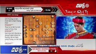 Trạng cờ Quý Tỵ: Vòng 1 - Hoàng Lâm Vs Quốc Hương | VTC