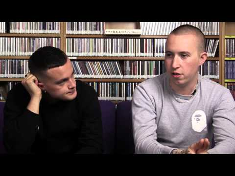 Slaves' BBC Introducing story