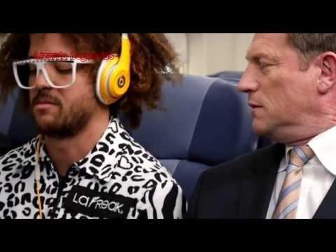 Baixar Redfoo - Let's Get Ridiculous [HD] Legendado PT-PT