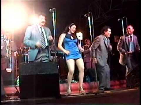 ORQUESTA SANVICENTE EN FIESTA DE BARAHONA2009 PARTE 3
