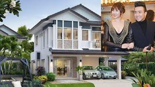 Khối tài sản khó ai địch nổi của Hari Won và bạn trai nếu về chung một nhà