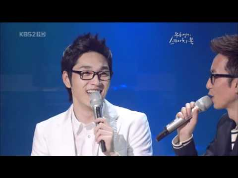 Lee Seok Hoon - Interview and Good Person (100618)