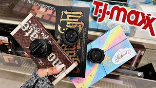 Cheap High End Makeup At TJMAXX! COME SHOPPING WITH ME