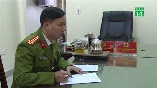 Nghi can chém 5 người ở Thái Nguyên khai gì?  VTC14