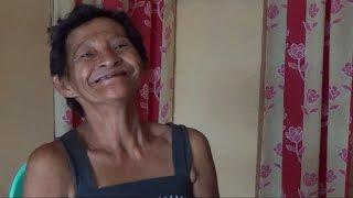 "Happiest Yolanda survivor: ""That's just the way I am"""