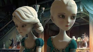 "CGI Animated Short Film HD ""Waltz Duet "" by Supamonks Studio 