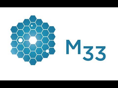 M33 Intro