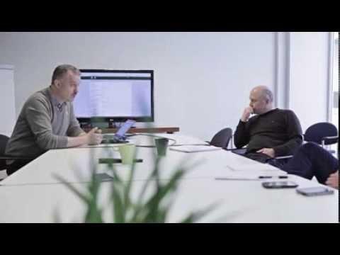 GridManager's samarbejde med Enterprise Europe Network
