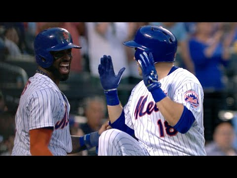 New York Mets vs Texas Rangers