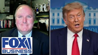 John Solomon calls Trump's Kodak deal an 'extraordinary' accomplishment