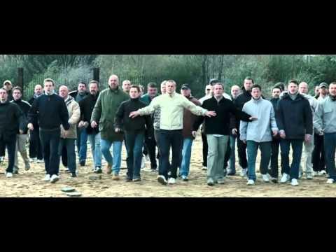 green street hooligans millwall