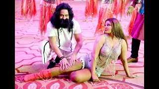 Making of Baba Ram Rahim's biopic starring Rakhi Sawant ta..