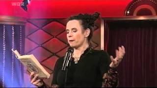 Nessi Tausendschön – Liebesgedicht